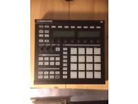 Native Instruments Maschine Mk1 Controller Midi