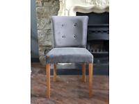 Stock Clearence Brand New Dining Chairs