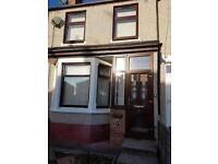 Two bedroom house for rent in Coundon