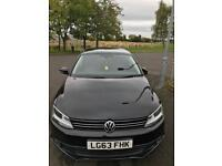 Glasgow Private Hire taxi available 2 rent from as low as £175 all inclusive.VW Jetta Tdi