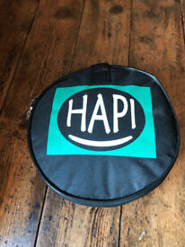 HAPI Drum Mini D-Akebono Tongue Drum