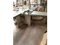 TECNOMAX SC4 WS Panel Saw