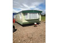 Used Static Caravan. Off-Site. ATLAS MAYFAIR 2 bed, 36x12 ft. EXCELLENT CONDITION THROUGHOUT