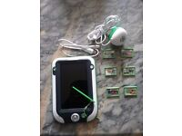 LeapPad Ultra and 6 games for sale as new condition.