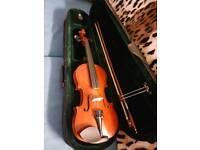 Windsor violin child's
