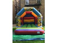 Bouncy castles 4 hire