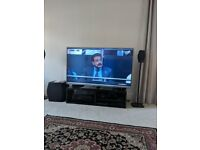 LG 60 Inch Smart TV LED
