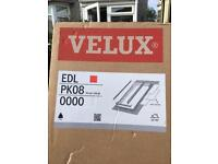 3 velux flashing kits brand new unopened