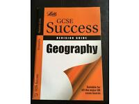 GCSE geography revision guide (non exam board specific)