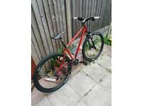 Charge cooker 3 29er mountain bike