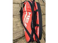 Tennis racket bag HEAD