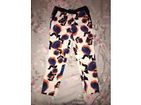 Brand new River Island tailored trousers - Size 10