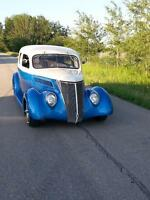 must sell 1937 Ford Tudor
