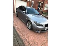 Bmw 525d M sport auto 2005 (may PX)