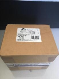 Ei175 Strobe & Vibration Smoke Alarm System