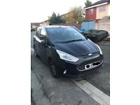 2015 Ford B Max 1.0 eco boost only done 26000 miles