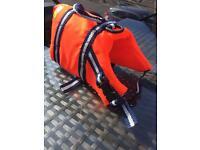 Baltic Pet life jacket / buoyancy aid