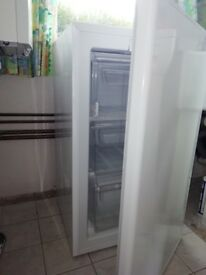 Undercounter small Freezer - White A+ rating