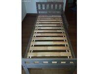 Ikea Mygga Toddler Bed