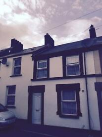 2 BEDROOM HOUSE EDENMORE STREET DERRY