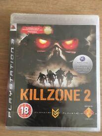 Killzone 2 ps3 game