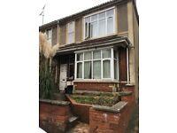 Large 1/2 bedroom garden flat in cotham garden