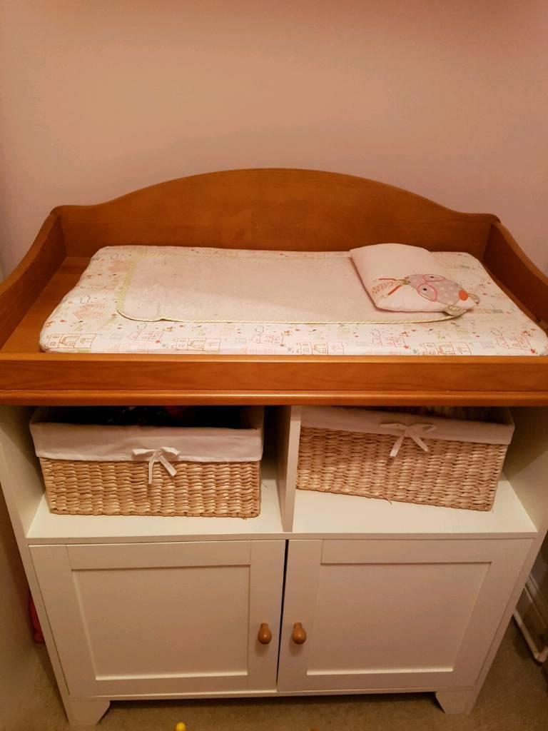 Nursury furniture