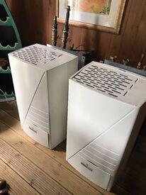 Air Source Heat-Pump Boiler System