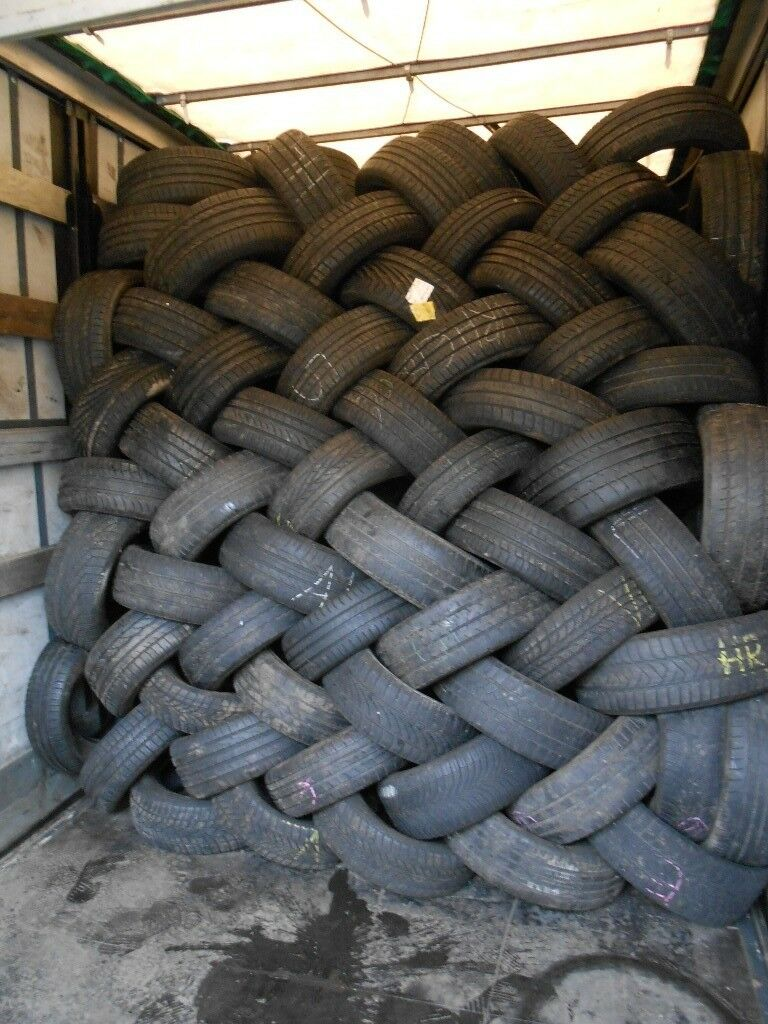New Tyres / Part Worn Tyres / Used Tyres / Car 4X4 and Van Tyres