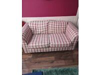 Next large 2 seater sofa