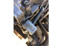 1.8t 20vt Turbo AGU engine and 02j gearbox golf Mk4 Audi A3 Audi s3 Audi TT