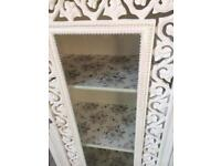 Shabby Chic cabinet / Display unit/ bedside