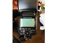 Nikon SB-900 speedslight flash