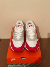 Nike Air Max 1 30th Anniversary UK Size 9.5
