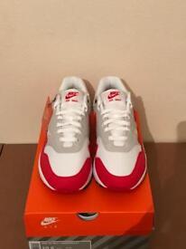 Nike Air Max 1 30th Anniversary UK Size 9.5