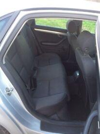 Audi A4 SE [4 Door Saloon] 2.0 Petrol 2002 Automatic - £1,399.00 ono