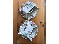V&A Brompton Rose Tea Cup Set
