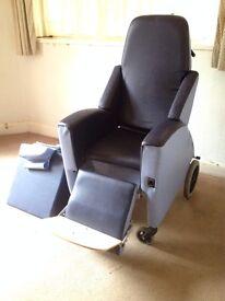 Kirton High dependency wheelchair