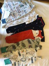 Handmade and designer baby clothes