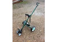 Hill Billy Electric golf cart