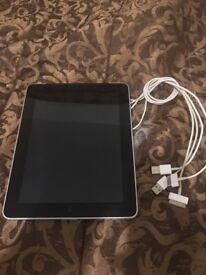 iPad first generation WIFI 32GB