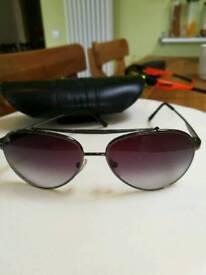 Police sunglasses frame