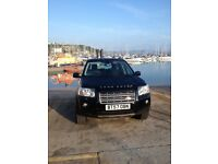 Land Rover Freelander 2 FSH 2 owners from new great condition low mileage vehicle priced to sell