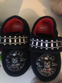 Thomas slippers 8