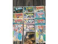 The Uncanny X Men 46 Comics