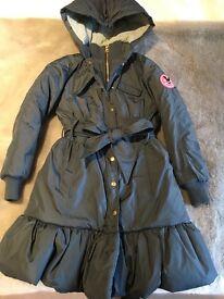 BNWT No Added Sugar Girls Coat Age 7-8