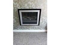 Dimplex Electric Wall Fire