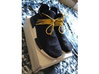 Adidas x Pharrell NMD Black OG UK10.5 for sale!