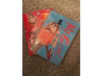 Mr Gum books 1 and 2 set