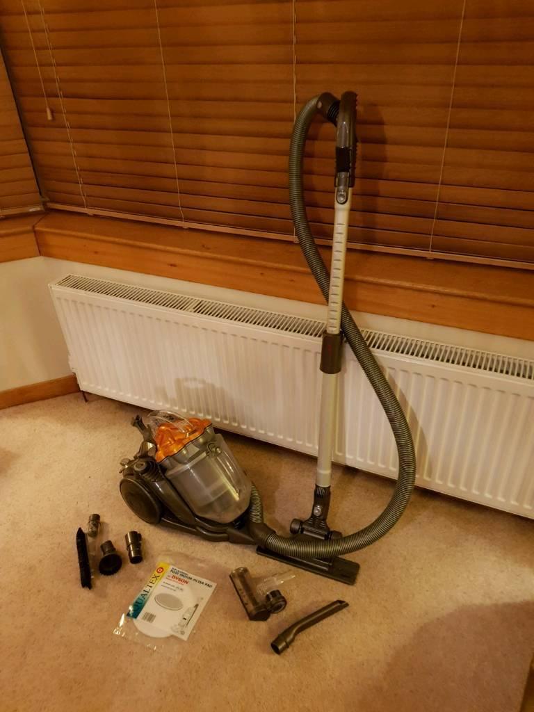 Dyson DC20 vacuum